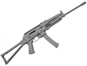 Kalashnikov USA KR-9 Rifle - 9x19mm