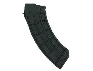 US PALM AK30R 30 Round Magazine - 7.62x39mm - Black