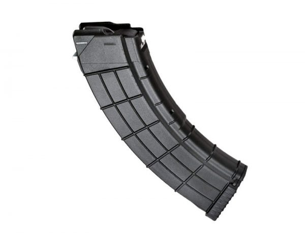 AC Unity AK-47 30 Round Magazine - No Bolt Hold Open - 7.62x39mm