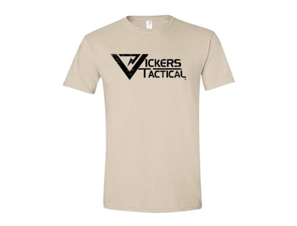 Vickers Tactical T-Shirt - Sand