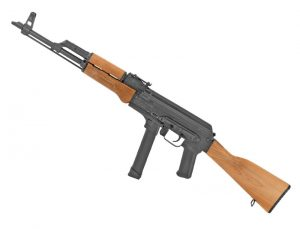 Century Arms Romanian WASR-M Rifle - 9x19mm